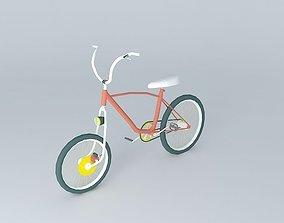 LowriderKing 3D