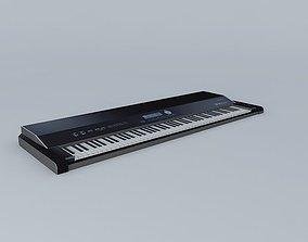 3D Digital Piano Rowland V-Piano