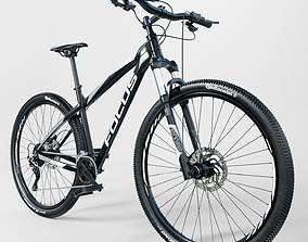 Bike Focus Whistler Lite 2018 3D