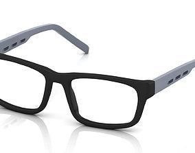 optical 3D printable model Eyeglasses for Men and Women