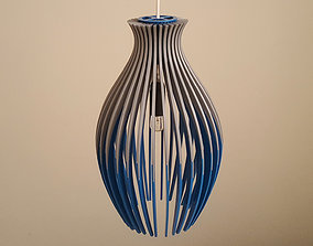 Stroken Lamp2 3D print model