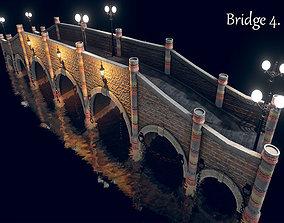 3D asset Bridge 4