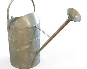3D model realtime watering can