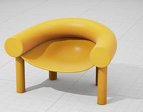 3D model Magis Sum Son Chair UE4