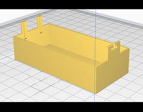 Xiro Explorer Mini Battery Container 3D printable model