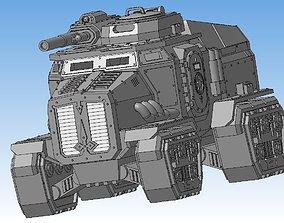 Taurox 3D printable model