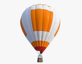 3D model Air Balloon 55