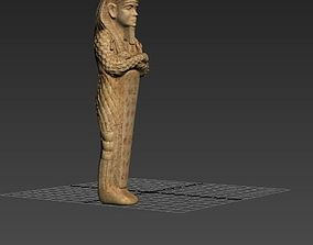 mummy 3D printable model