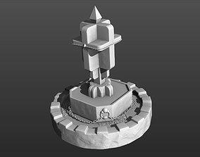 Ritual Stone 3D printable model