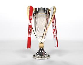 3D League One Trophy