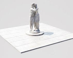 3D statue 03-09 AM148