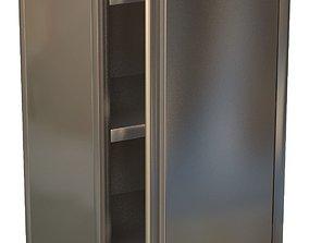 Cabinet 01 3D