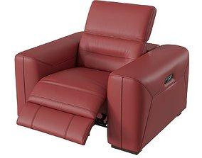 HTL Relax Studio Sinan - armchair 3D model