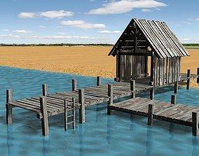 Dock 3D