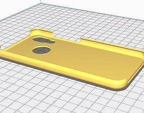 3D print model Huawei P20 Lite case