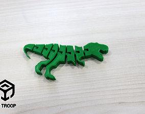 DINO FLEX 3D print model