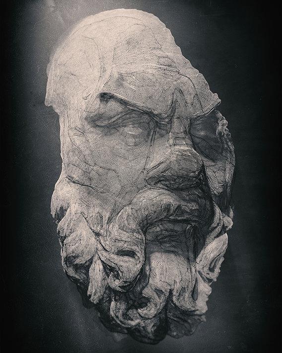 PORTRAIT OF SOCRATES 4