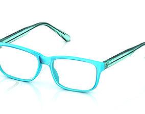 3D printable model Eyeglasses for Men and Women