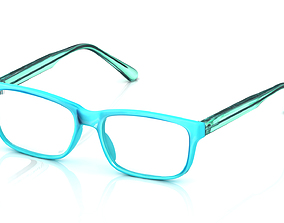 3D printable model Eyeglasses for Men and Women