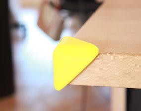Table Corner Protector 3D printable model