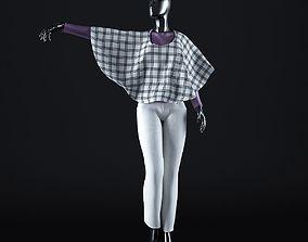 3D model boutique women