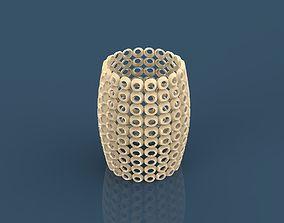 Artistic Lampshade 3 3D print model