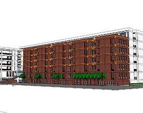 Region-City-School 41 3D