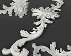3D print model Decorative Element