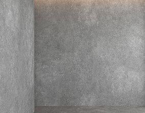 3D model Decorative concrete 4