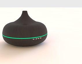 Cool Mist Air Humidifier 3D