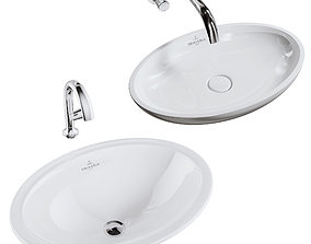 3D villeroy and boch Loop and Friends