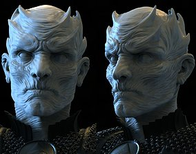 Night King 3D printable model