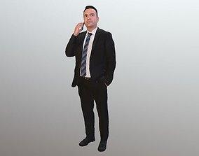 3D model Rd020 - Male Standing