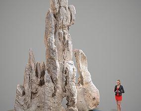 Rocky Mountain 3 3D asset