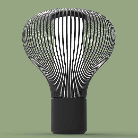 Flos Chasen Table Lamp