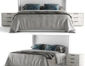 3D Bed RH Lawson