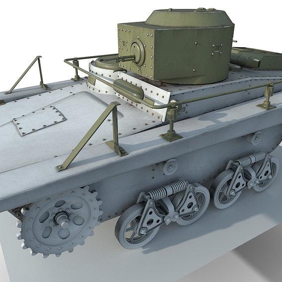 T-37A w.i.p