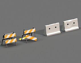 Post Apol 3D asset