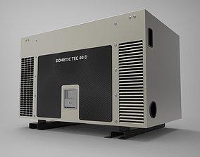 3D Generator Dometic for motorhome