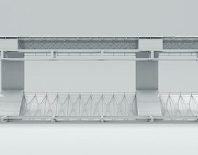 Industrial Structure 3D