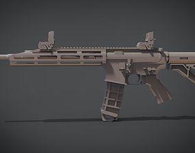 Remington R 5 3D printable model