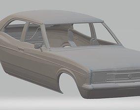 Cortina MK3 Printable Body Car