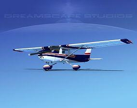 Cessna 150 Aerobat V07 3D