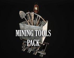 3D asset Mining Tools