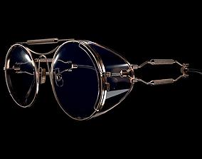 Gentle Monster Glasses 3D model