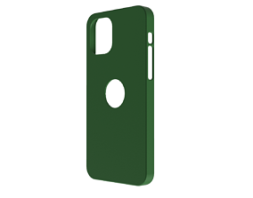 3D printable model Apple iPhone 12 Case
