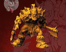 Orc-Grunt 3D printable model
