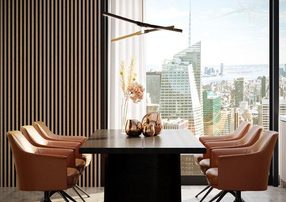 Apartment in Manhattan