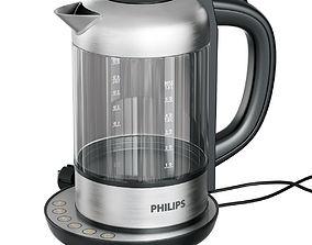 Tea Philips HD 9382 3D model