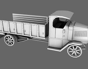 Bullfrog Transporter 3D